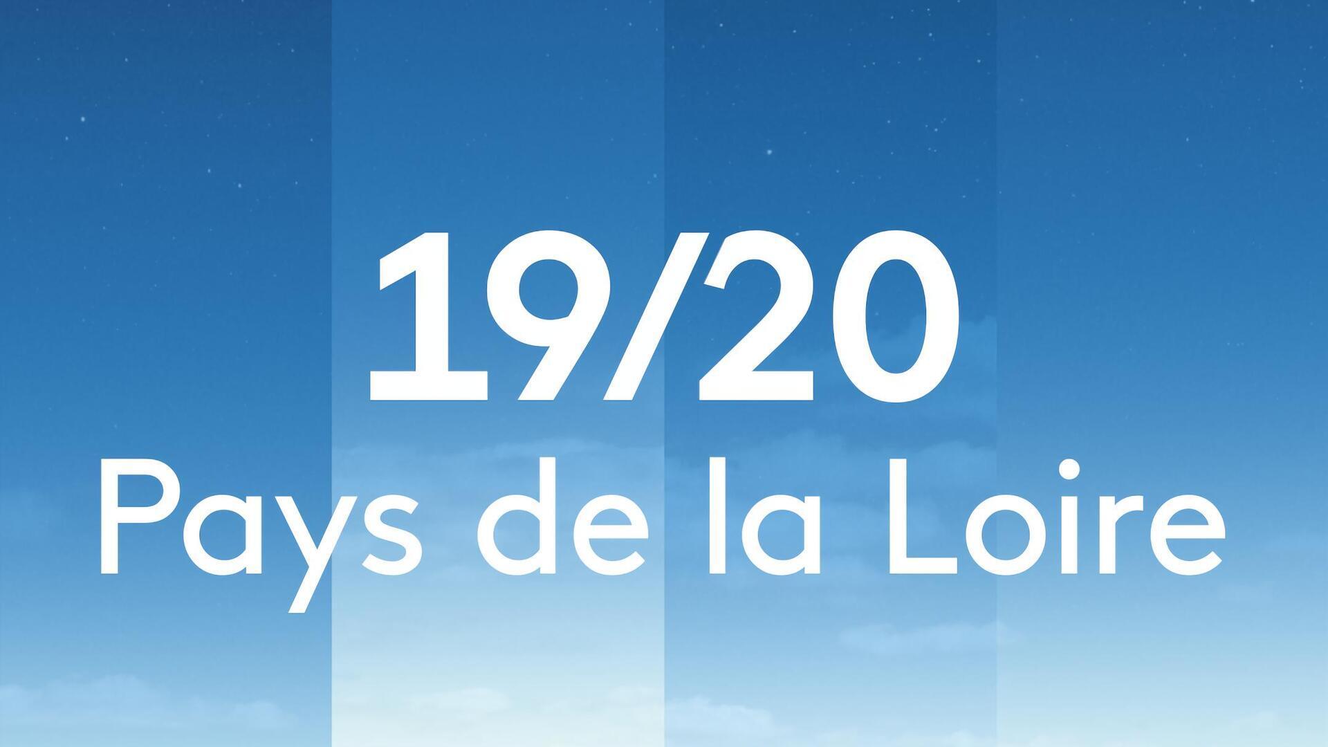19/20 Pays de la Loire