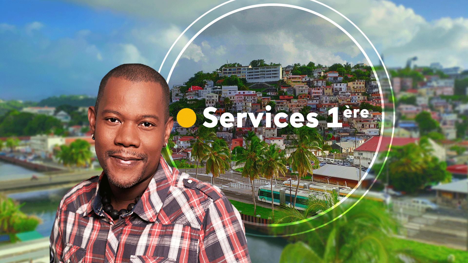 Services 1ère