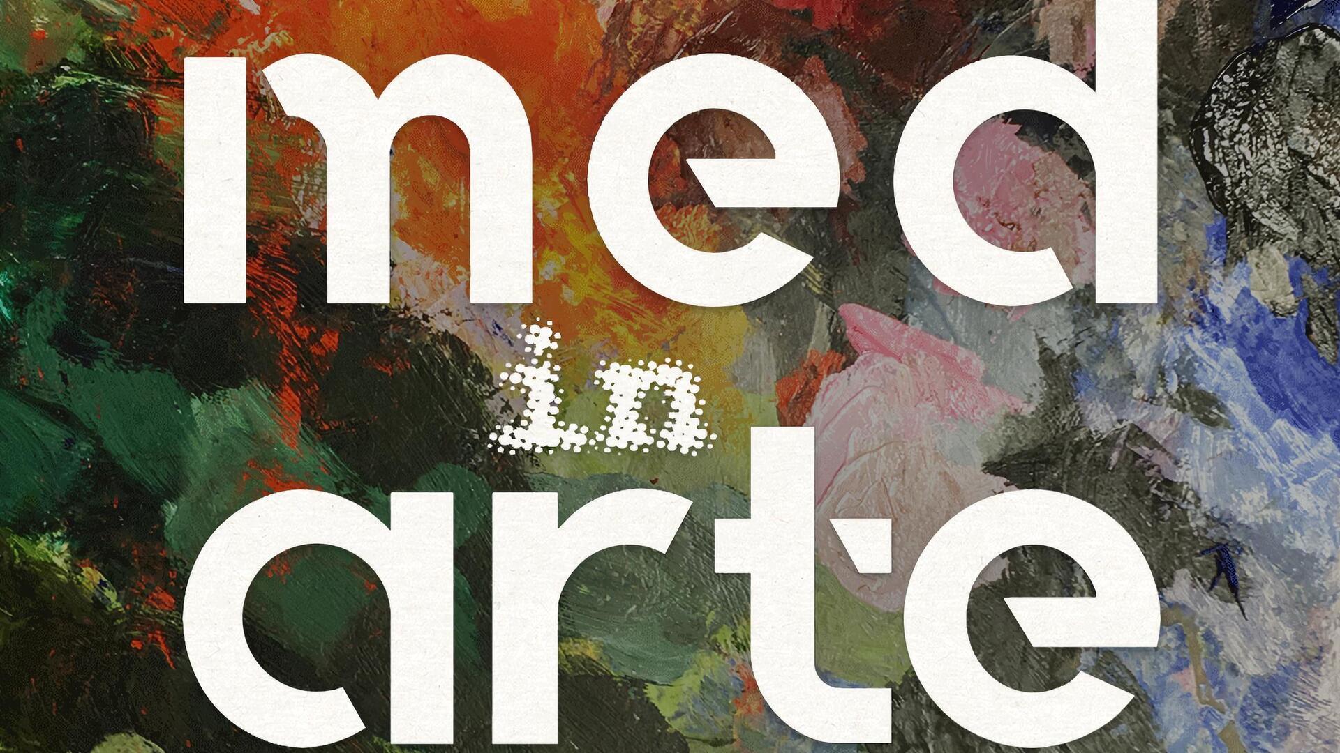 Med In Arte : Francis Vincensini