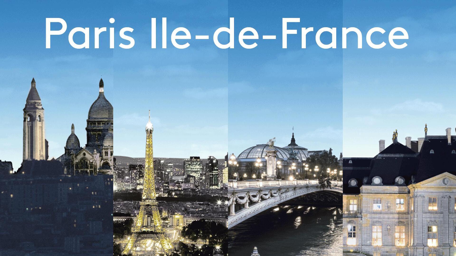 19/20 Paris Ile-de-France