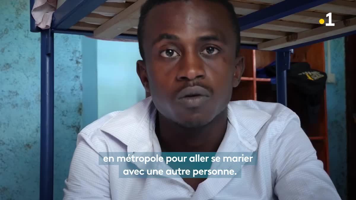 Cher futur moi Outre-mer : Erik - Mayotte