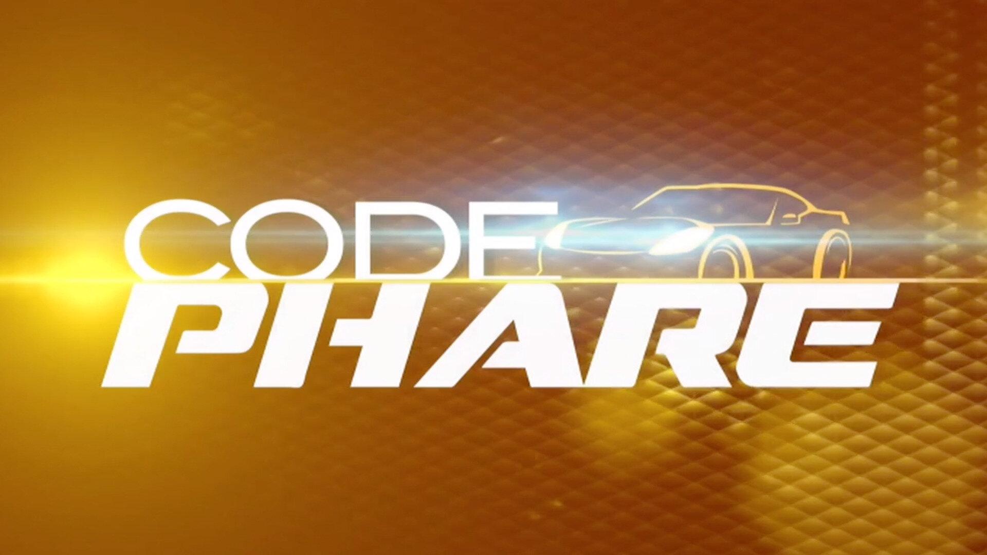 Code phare