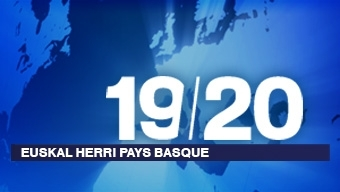 JT Local 19-20 - Pays Basque