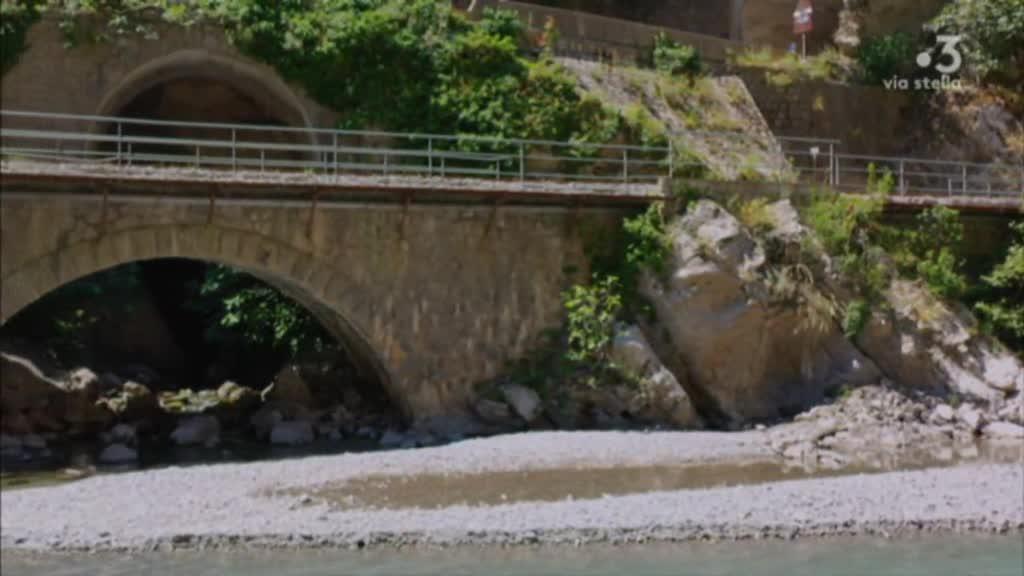 """Collection Documentaire Via Stella :""""Le Var, ce torrent qui se prend pour un fleuve"""""""