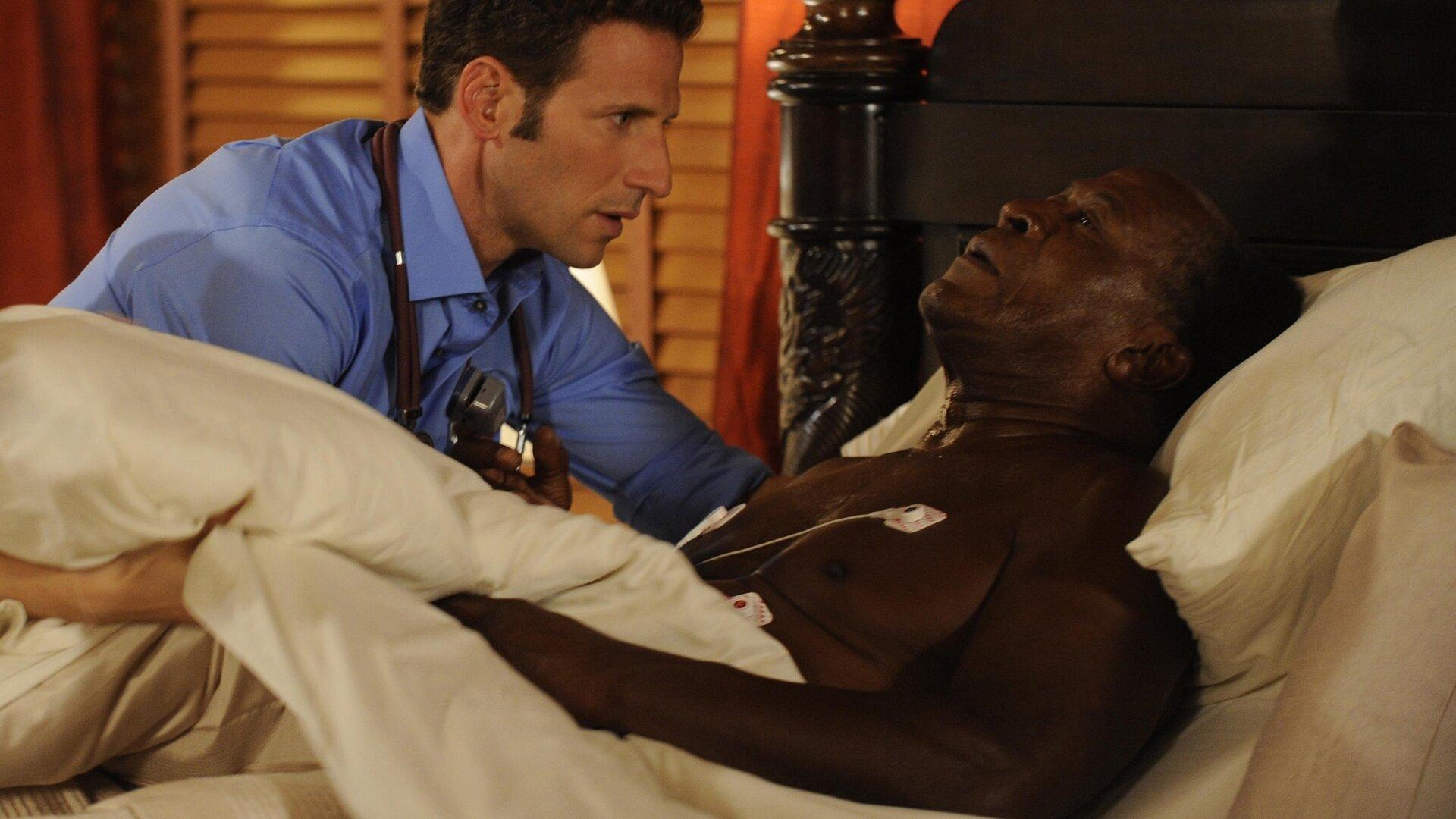 Royal Pains : Docteur pour docteurs