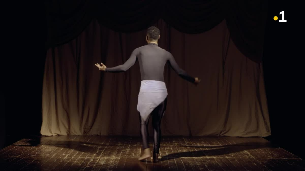 Les Tutos de Lolo : Le Yanvalou - Haïti