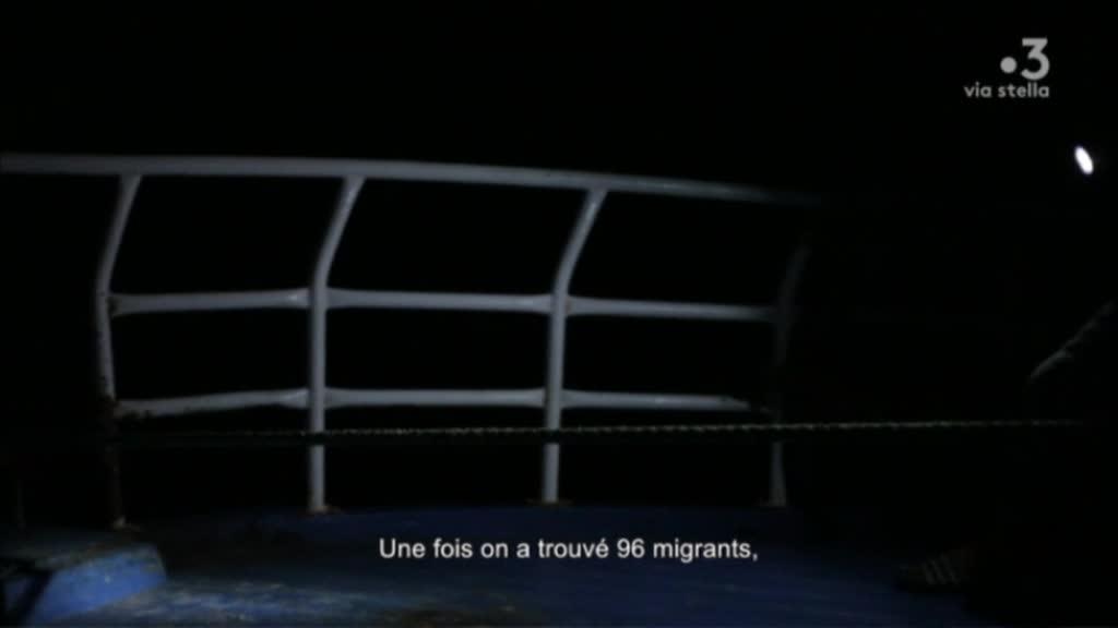 """Collection Documentaire Via Stella : """"Strange fish"""""""