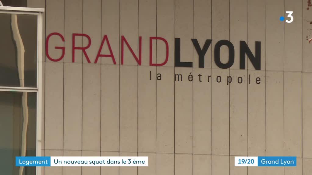 JT Local 19-20 - Grand Lyon