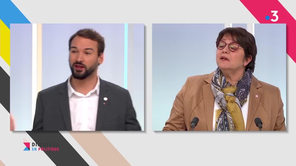 Dimanche en politique - Hauts-de-France : Loi sécurité et violences policières : qui protège qui ?