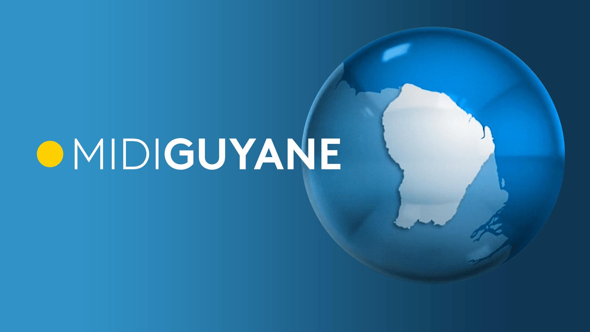 Midi Guyane 1ère