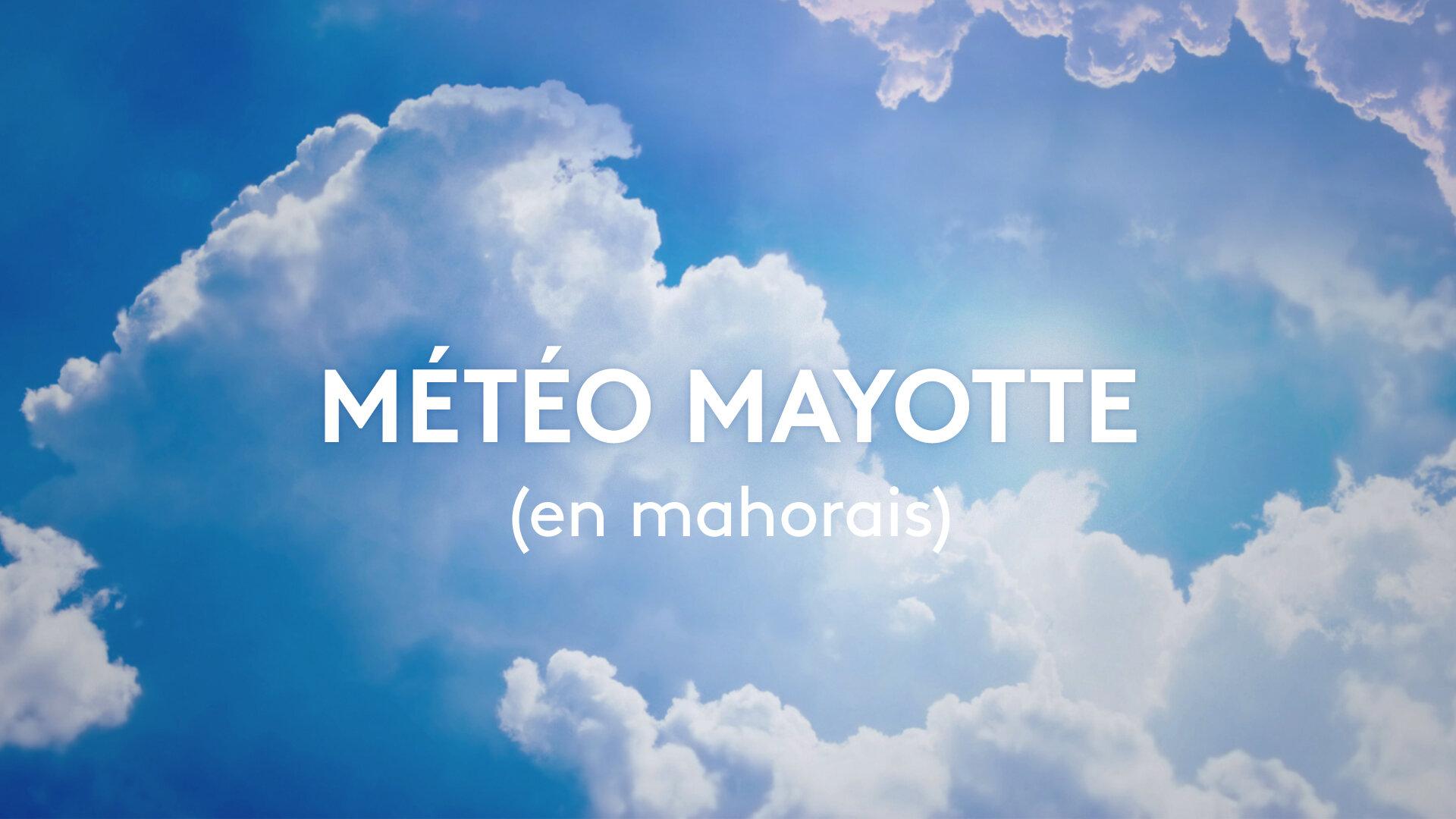 Météo Mayotte W.E