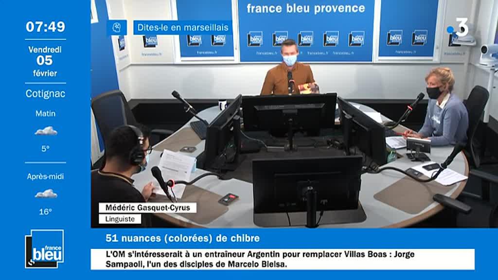 France Bleu Provence Matin