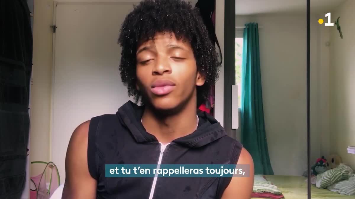 Cher futur moi Outre-mer : Lénaïck - Martinique