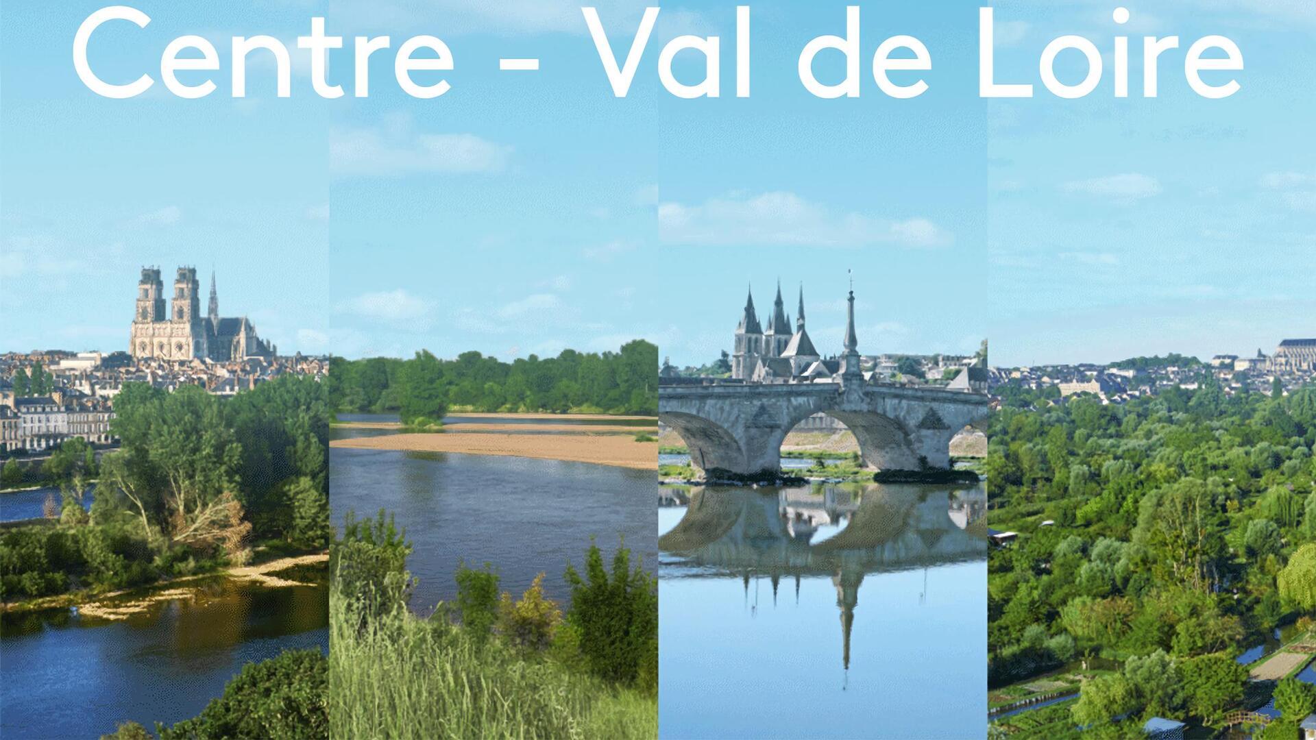 12/13 Centre-Val de Loire