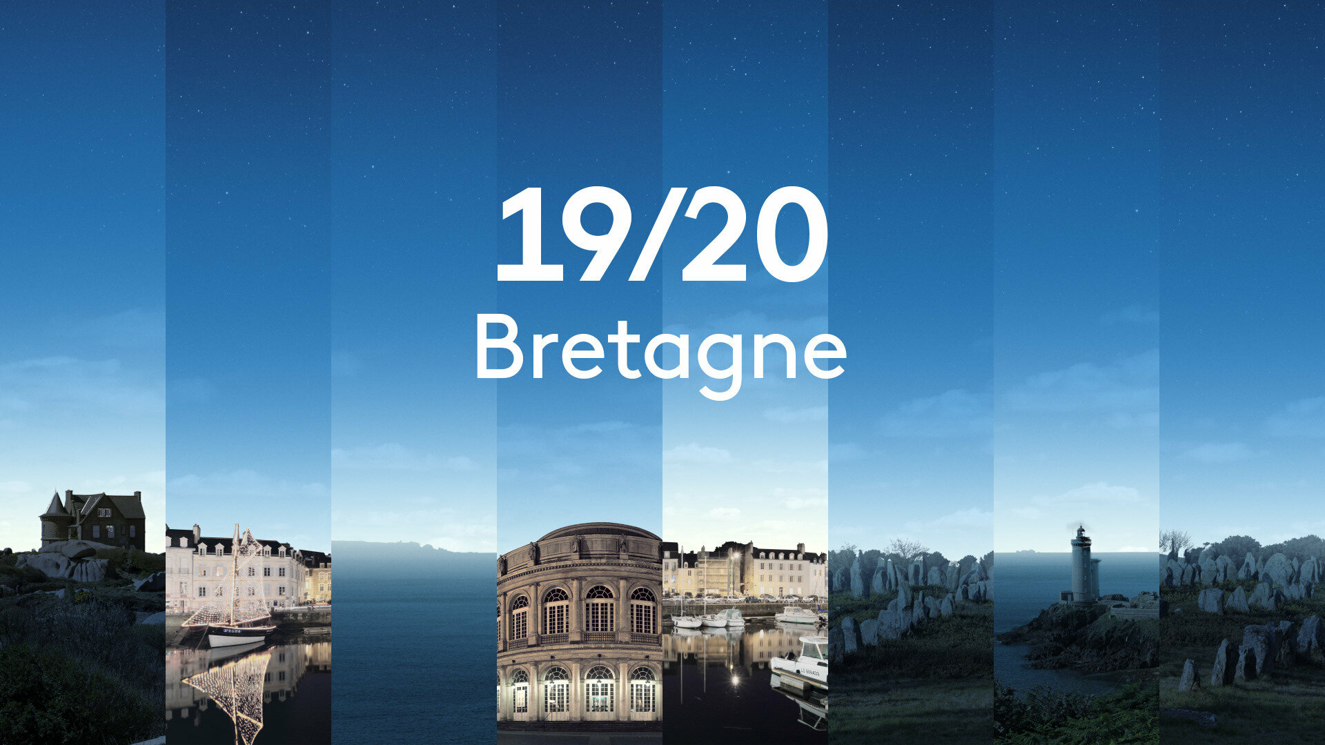 19/20 Bretagne : page spéciale : Le Tour de Bretagne cycliste