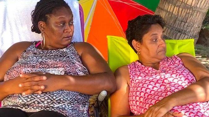 Filme l'avenir en Guadeloupe : [02] Le Moule - L'âge de raison
