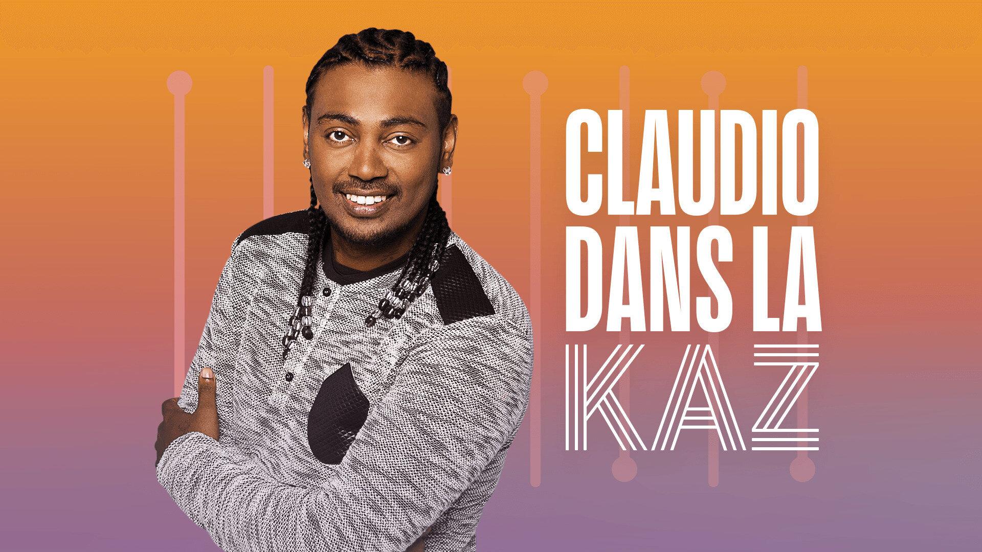 Claudio dans la kaz : Best of