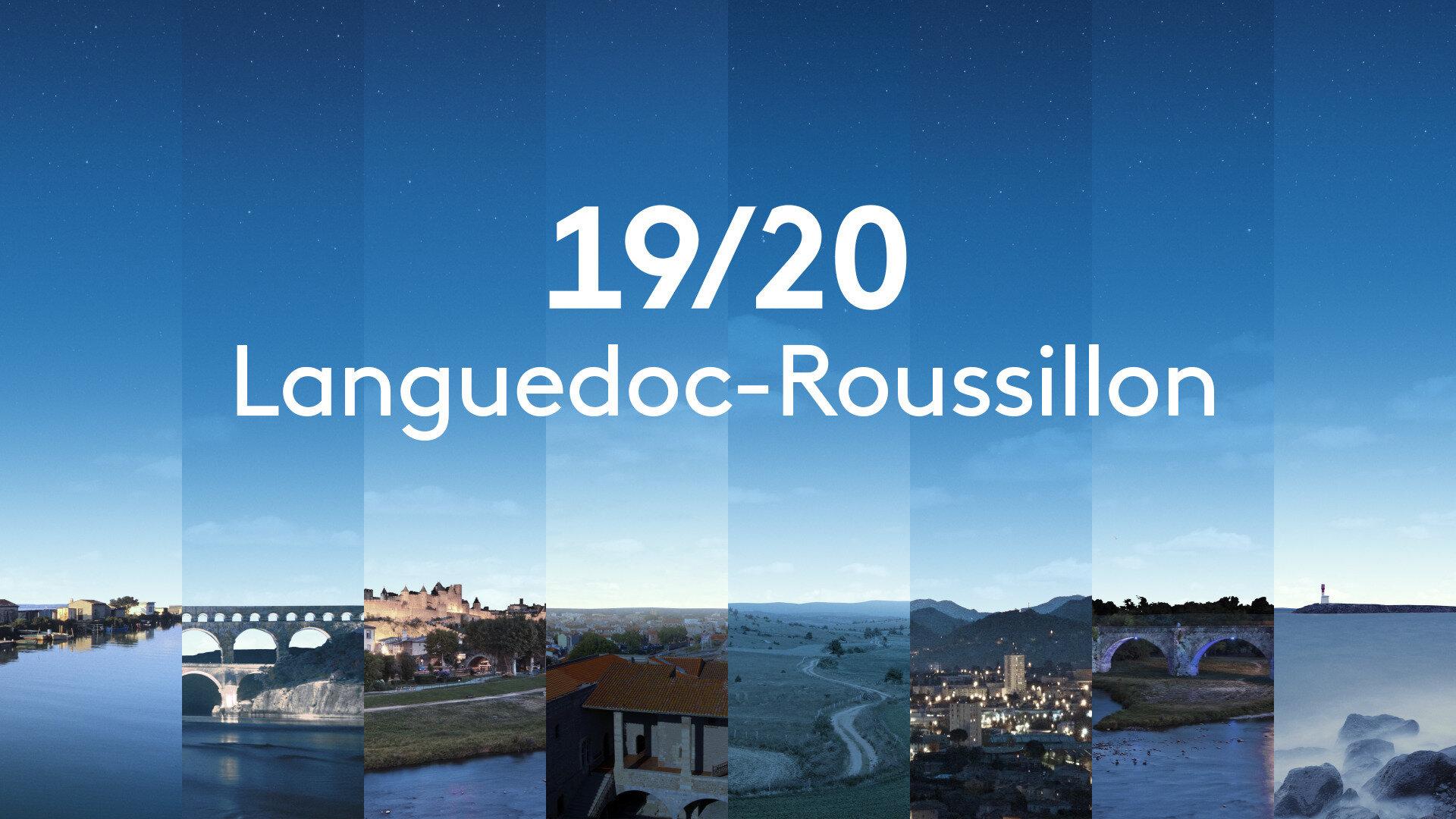 19/20 Languedoc-Roussillon : Commémoration des 20 ans de la catastrophe AZF