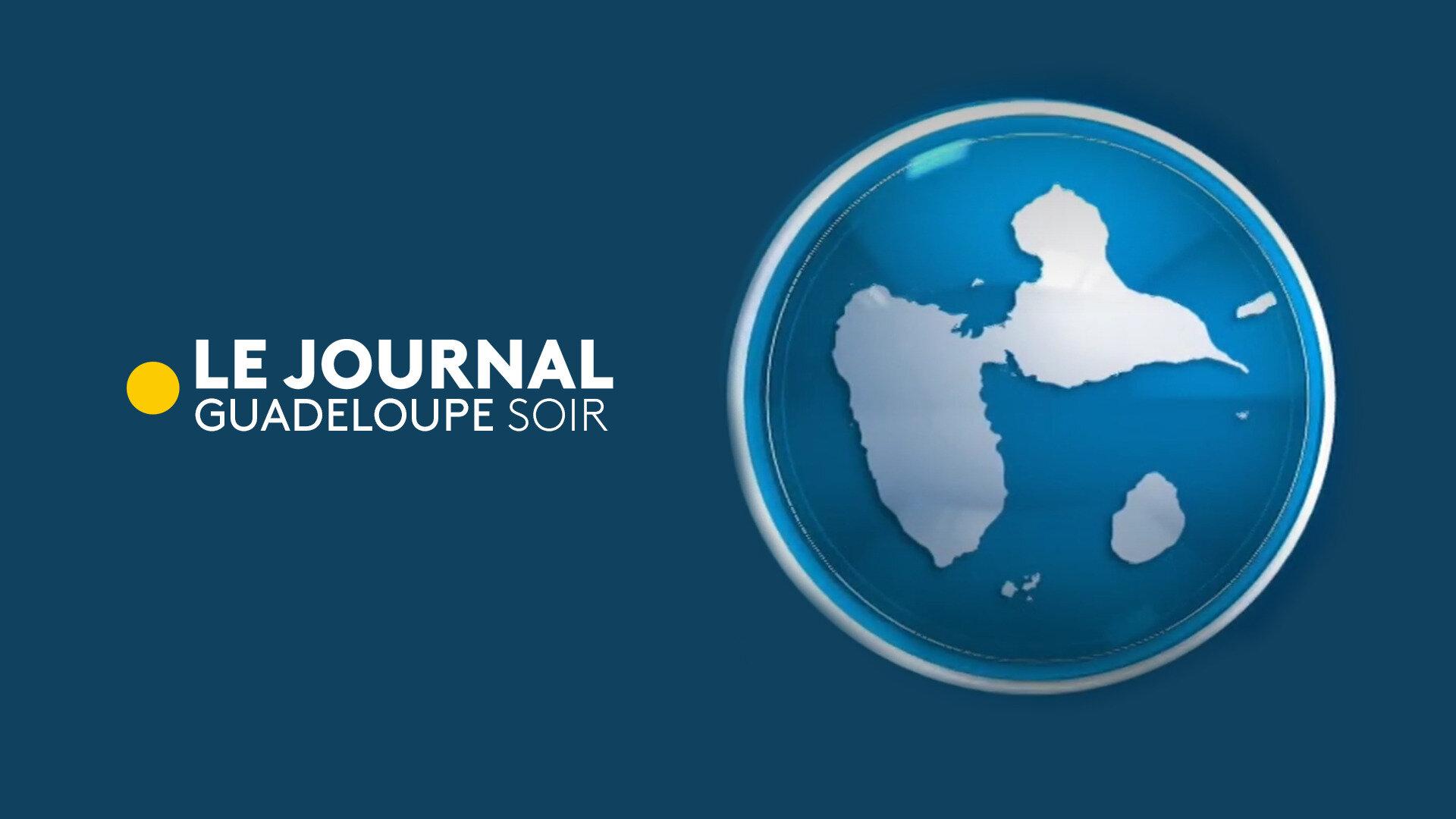 Journal Guadeloupe : Visite de Sébastien Lecornu, Ministre des Outre-Mer