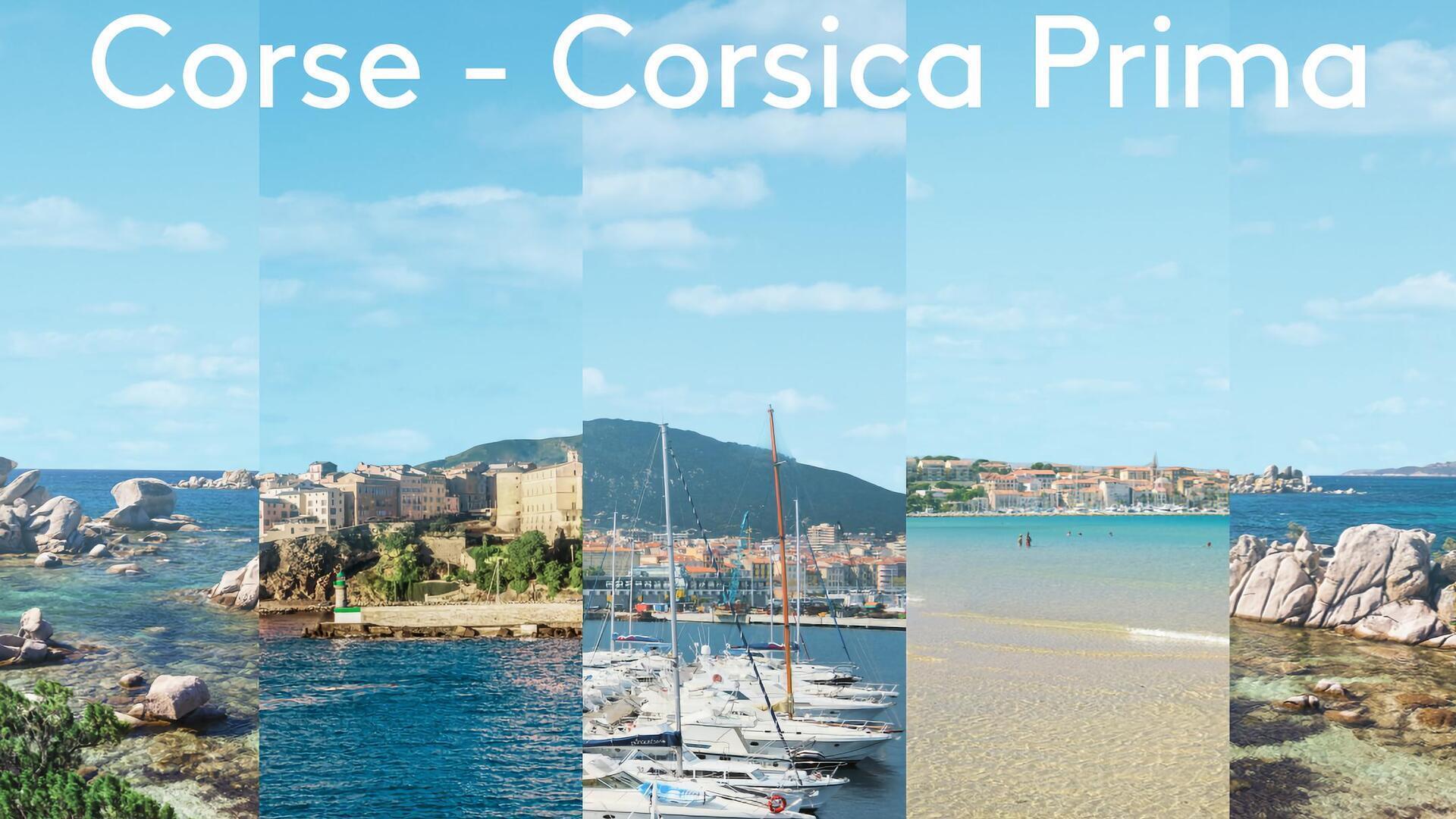 Corsica Prima