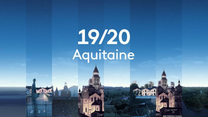 19/20 Aquitaine