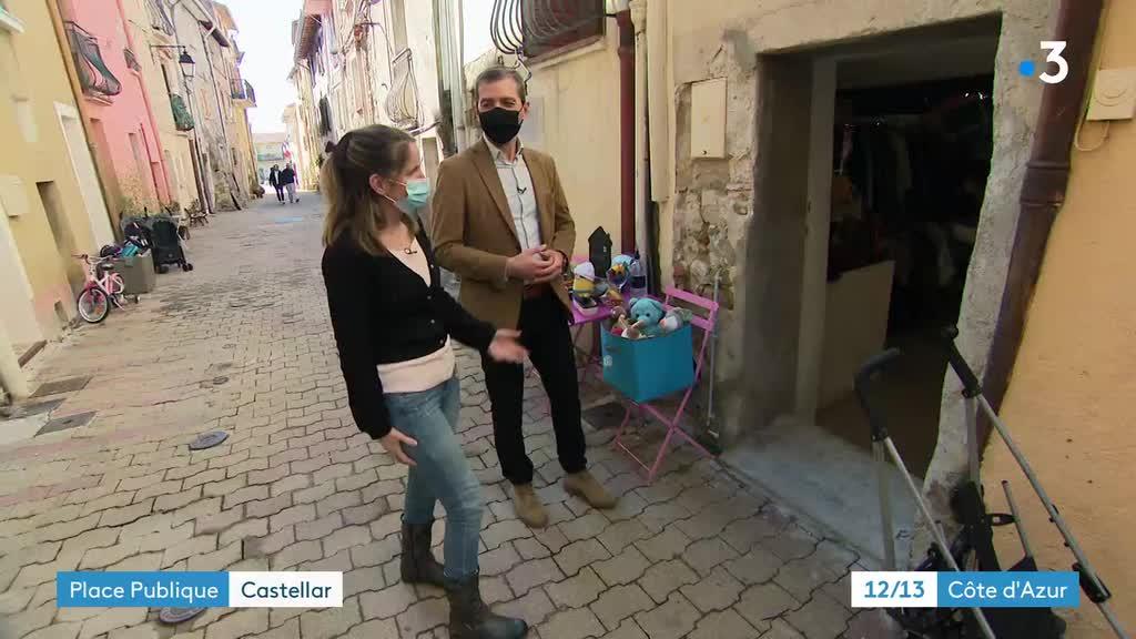Édition de proximité – Place publique - Castellar 4/5