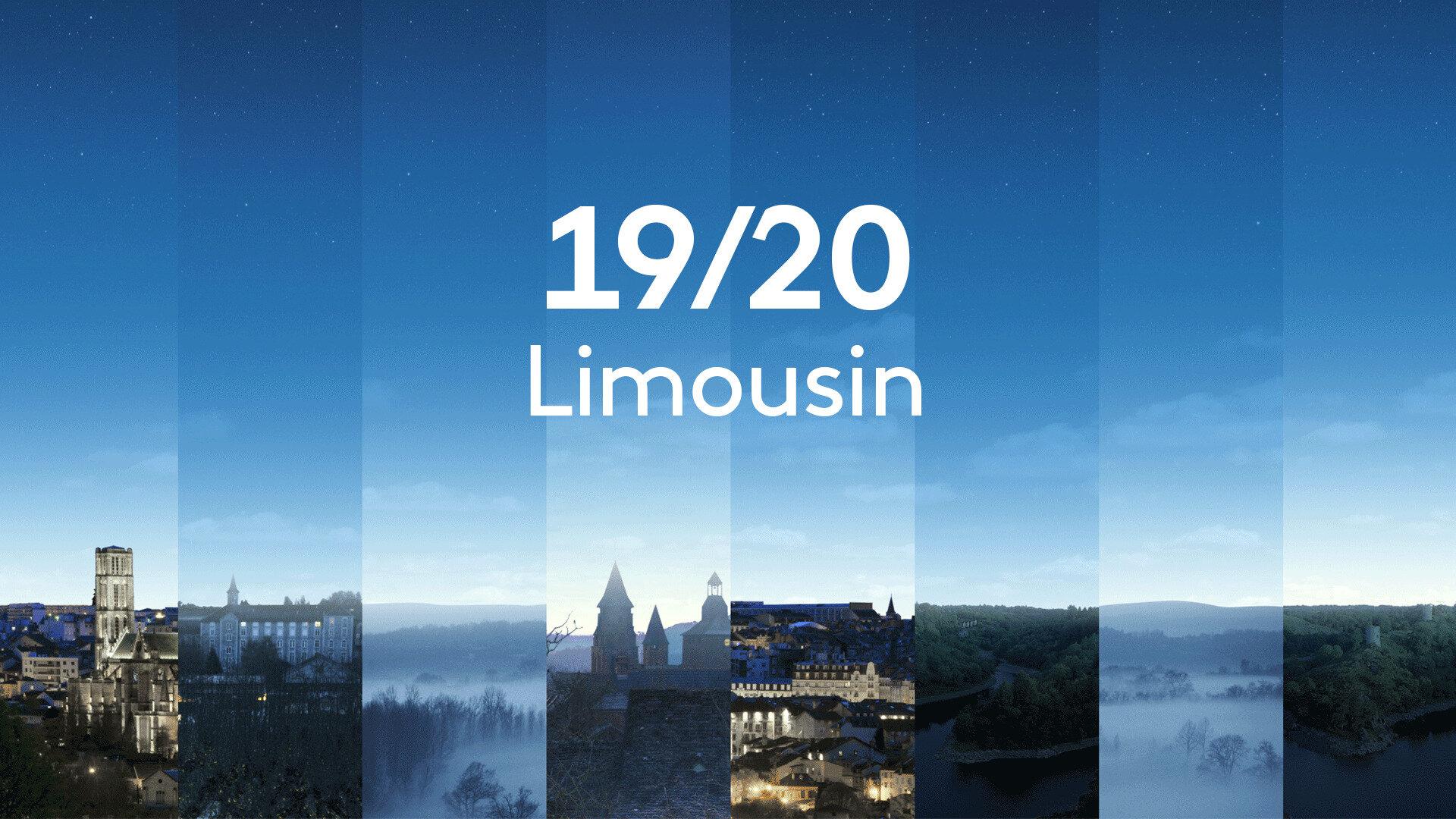 19/20 Limousin