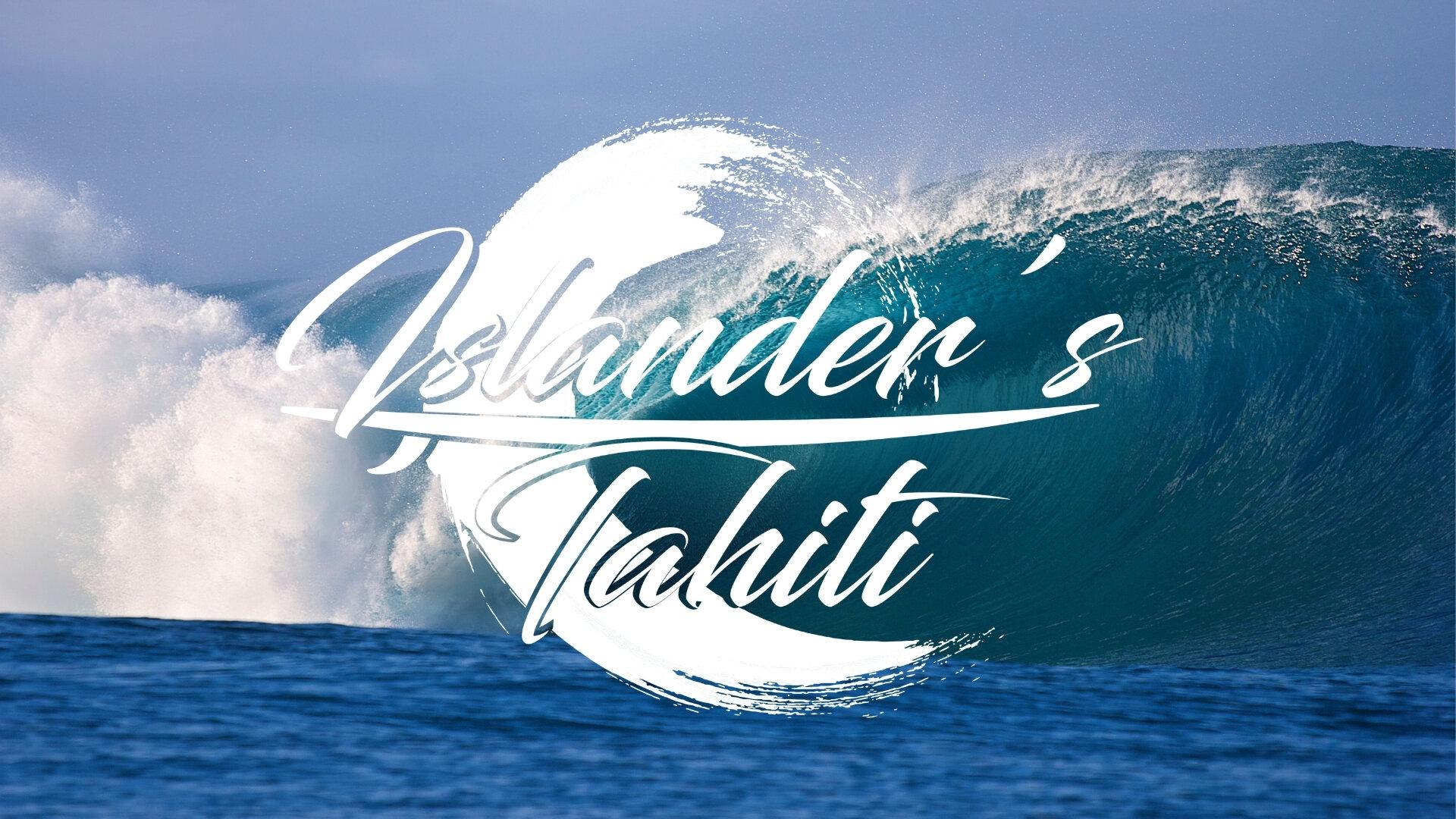 Islander's Tahiti