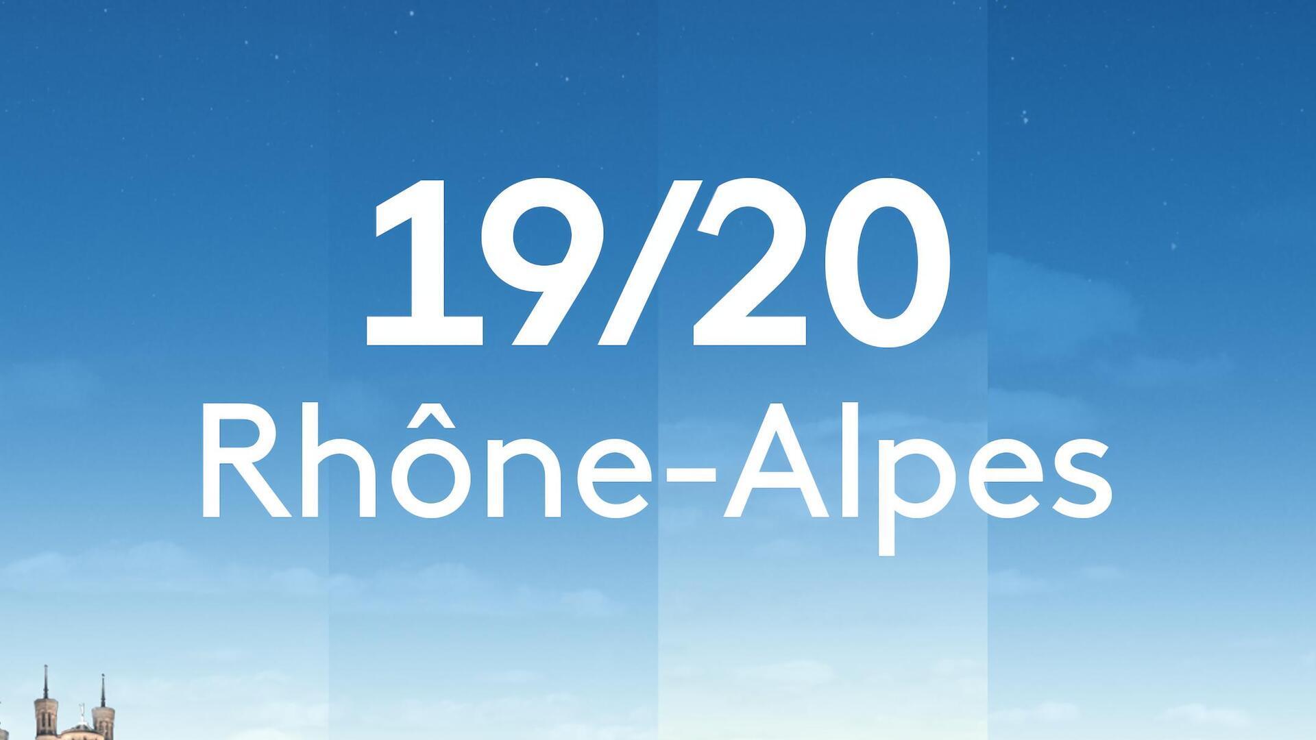 19/20 Rhône-Alpes