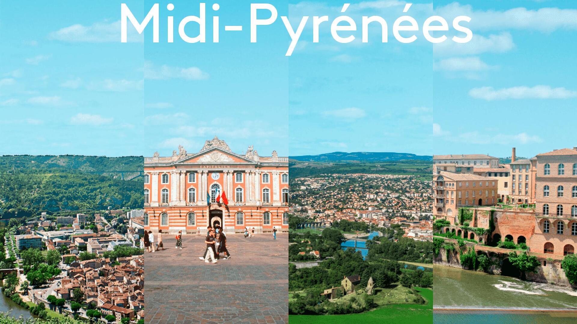 12/13 Midi-Pyrénées