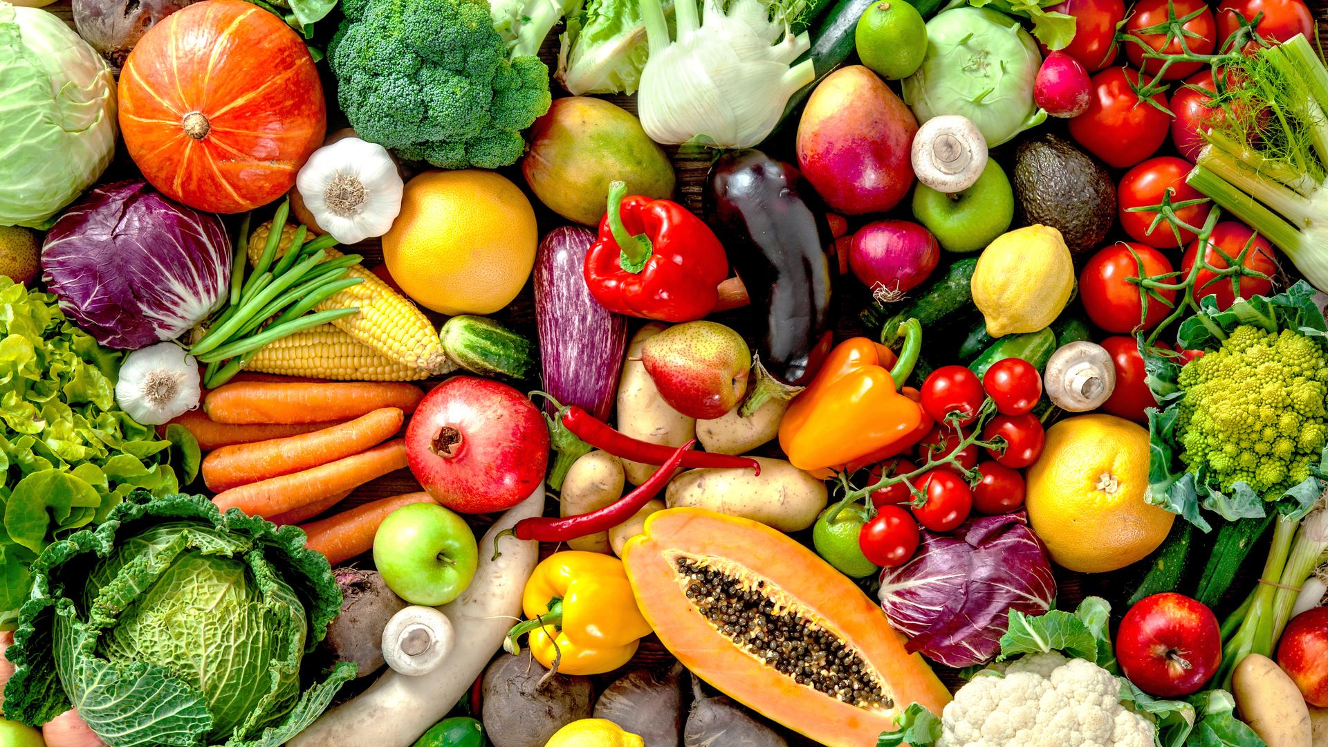 Active ta vie ! Mangez, bougez, vivez : Pickels de légumes