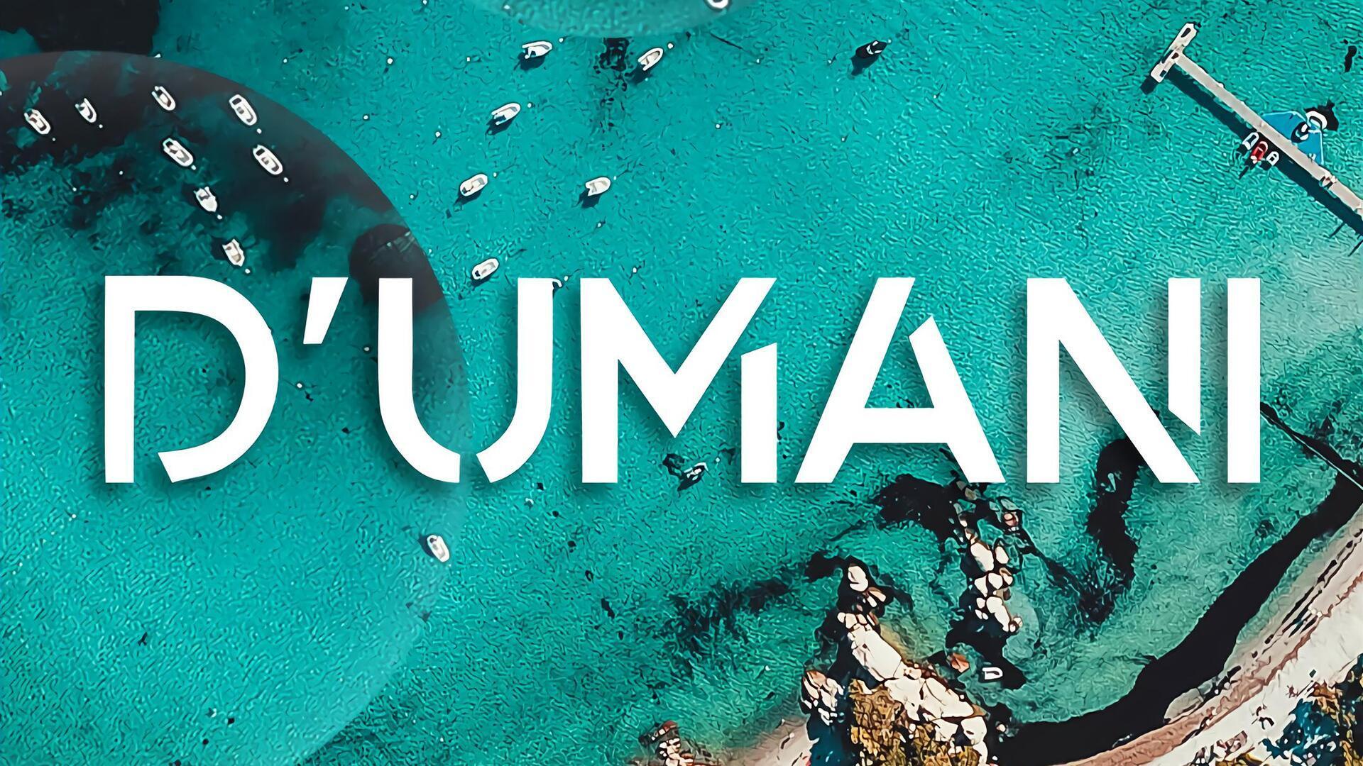 D'Umani : Best of