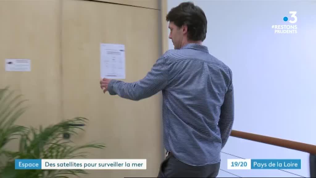 Edition de proximité soir - Pays de la Loire