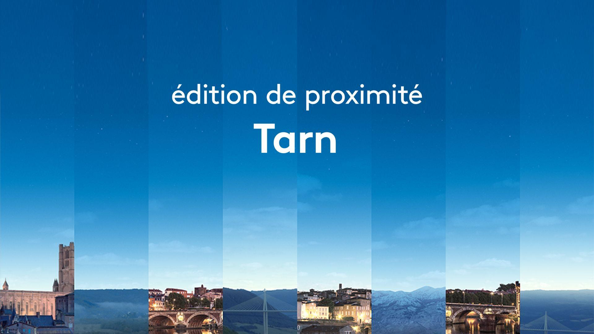 Edition de proximité - Tarn
