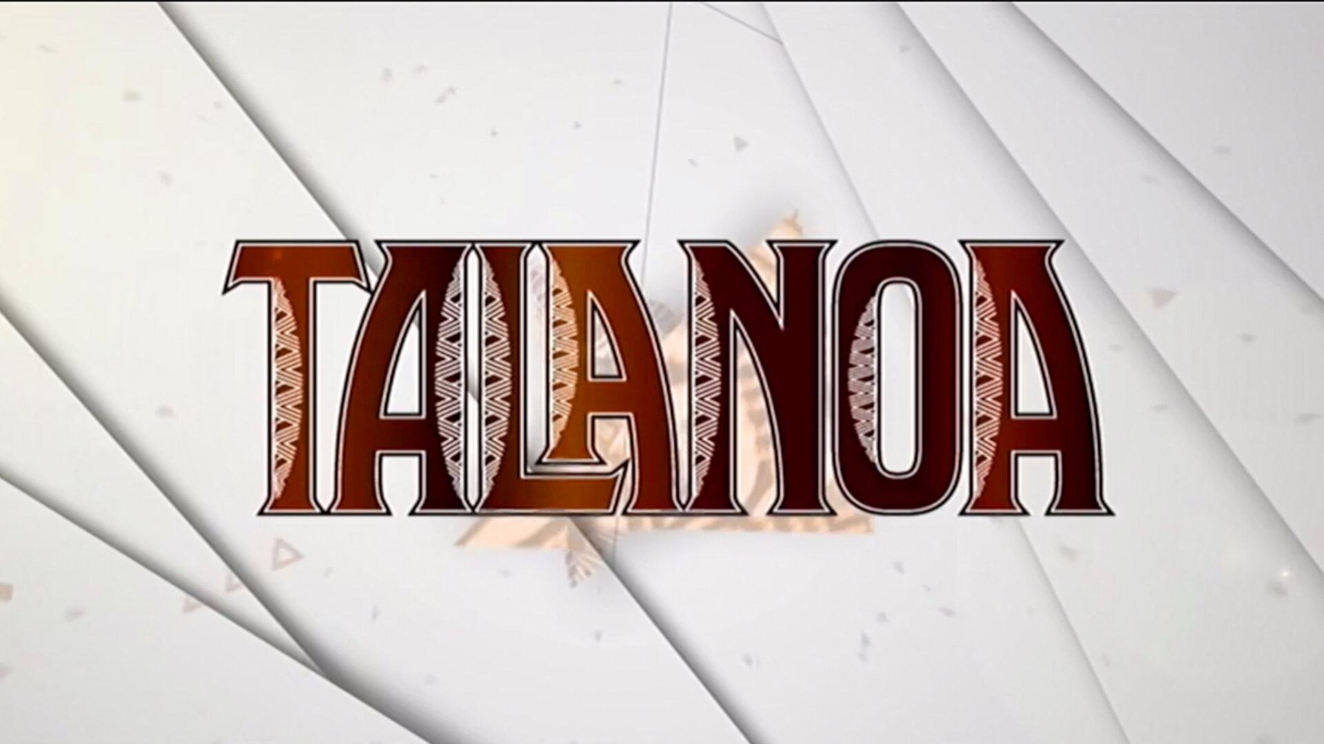 Talanoa