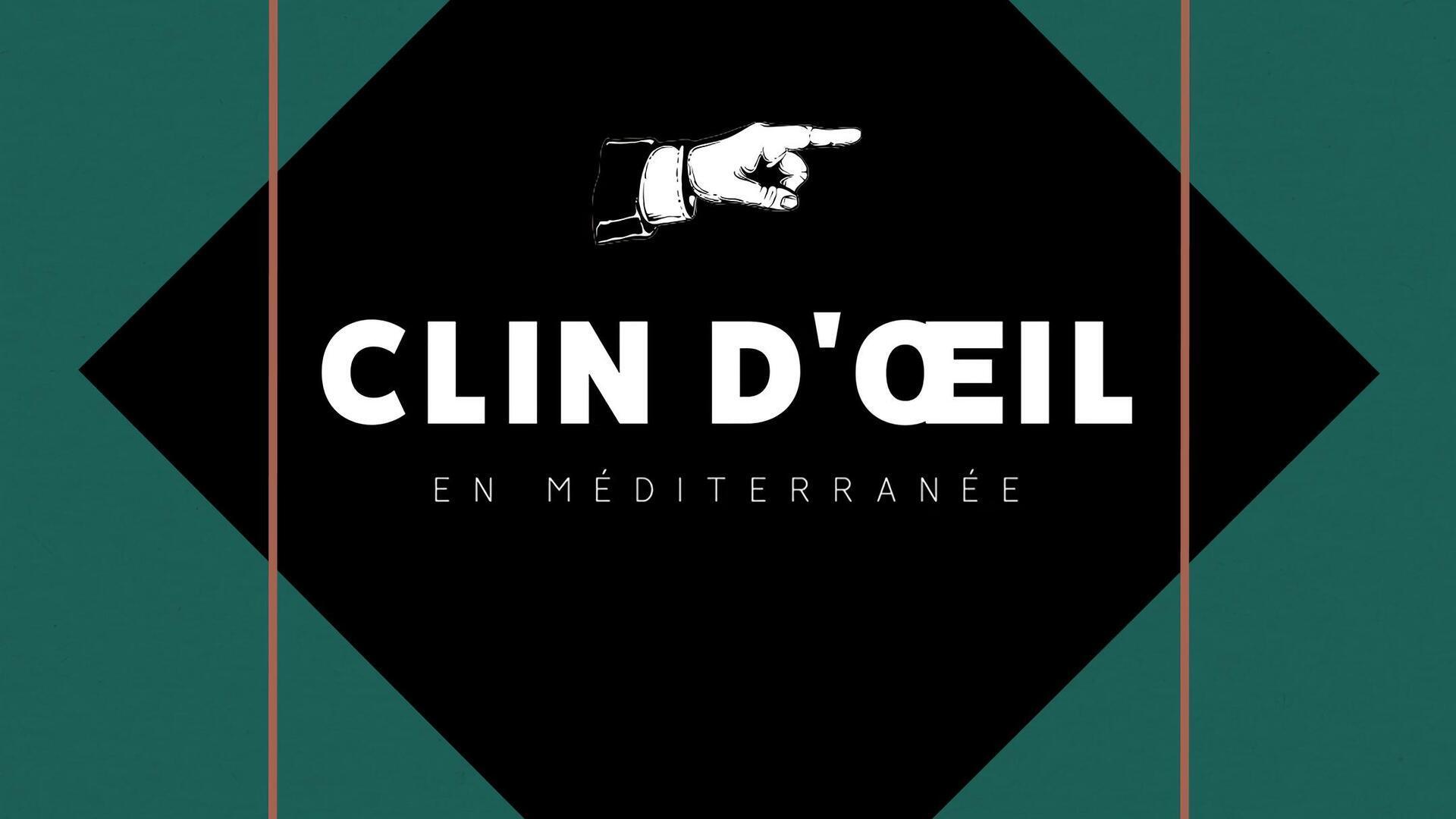 Clin d'oeil