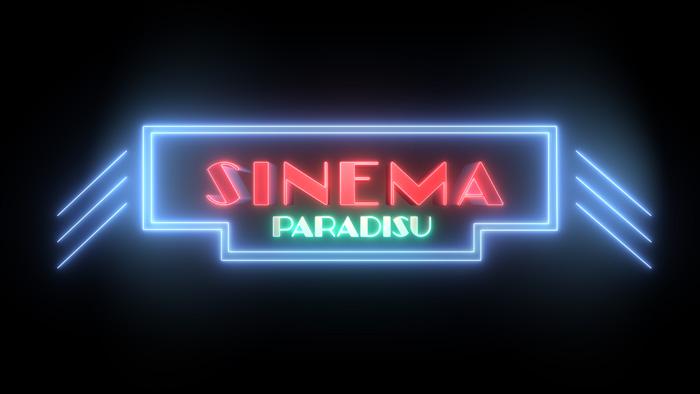 Sinema Paradisu