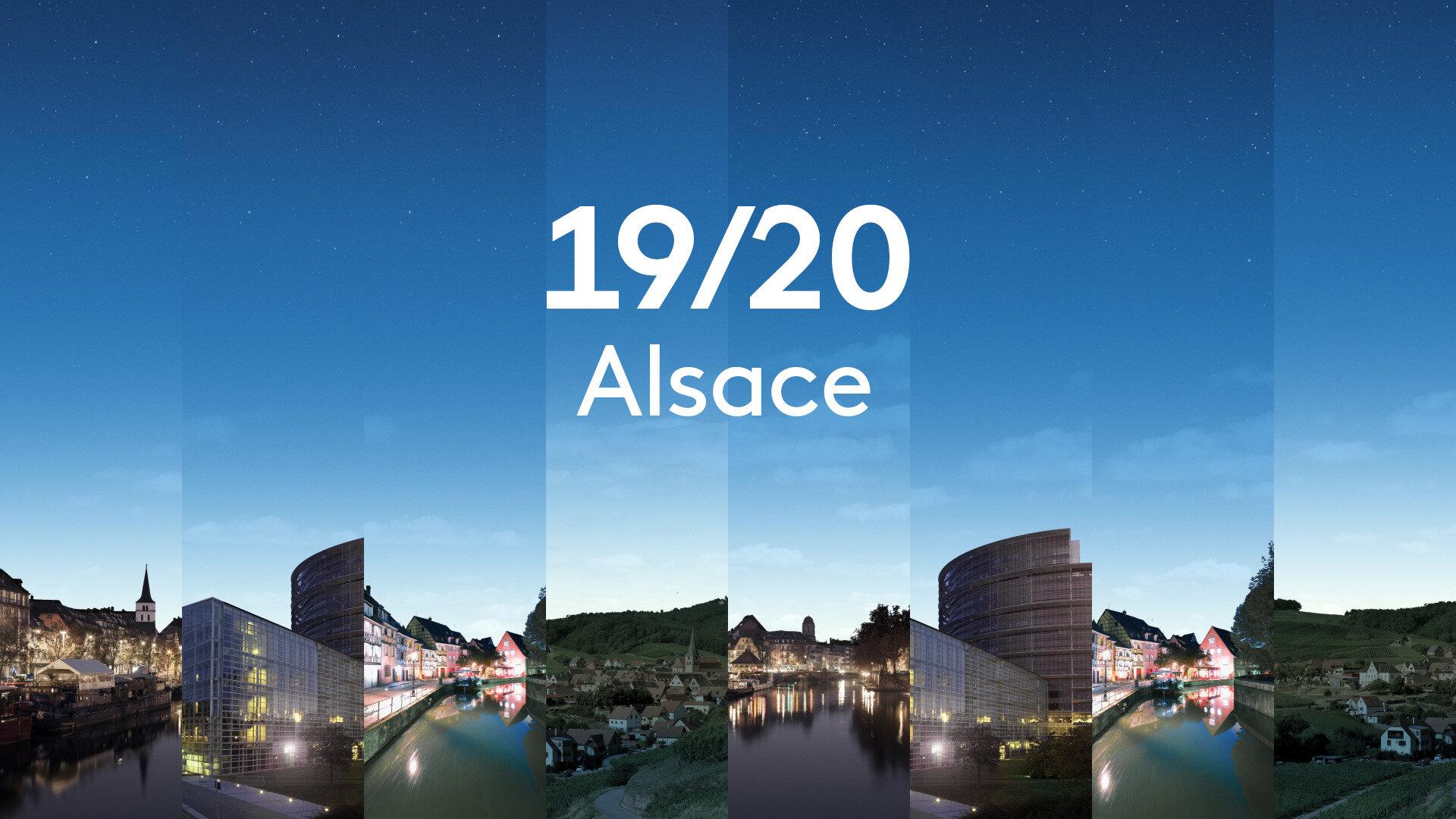 19/20 Alsace
