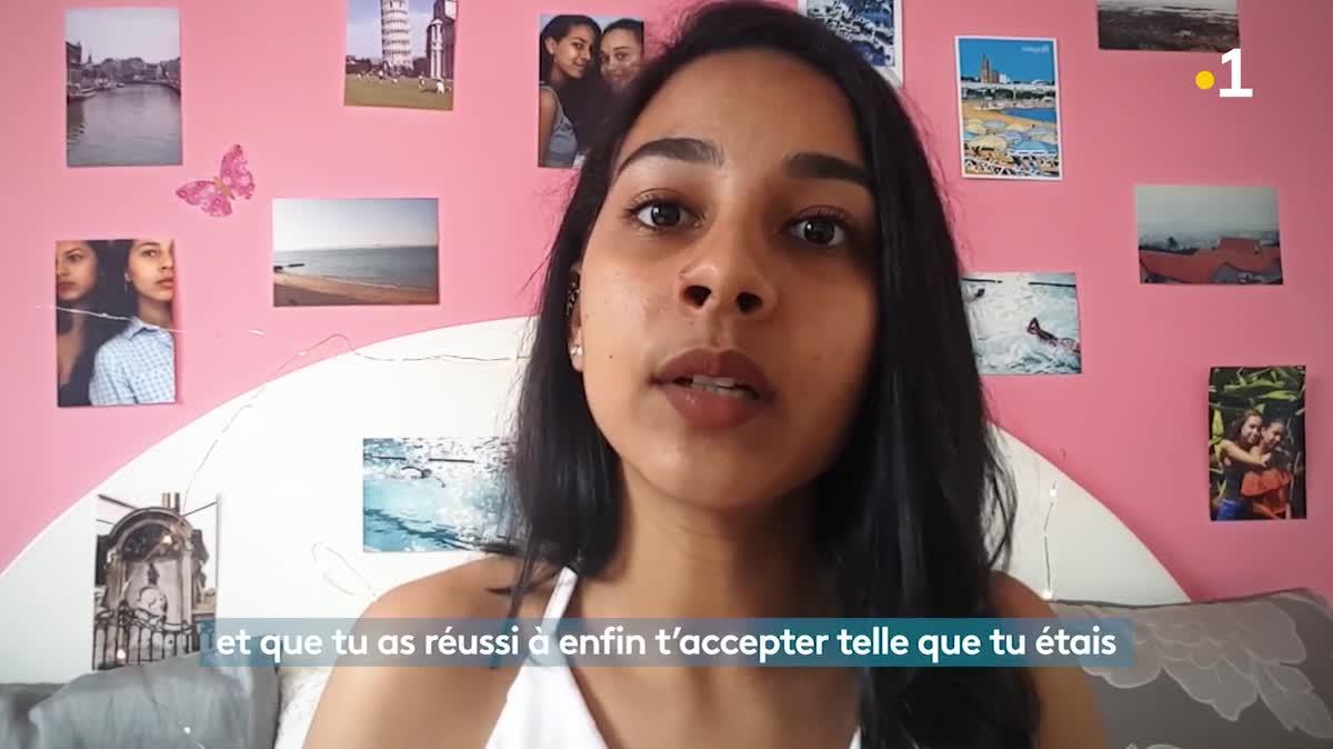 Cher futur moi Outre-mer : Louise - La Réunion