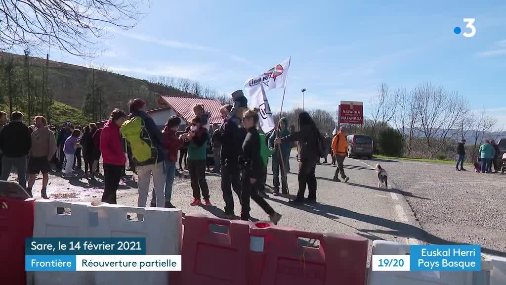 Edition de proximité - Euskal Herri Pays basque