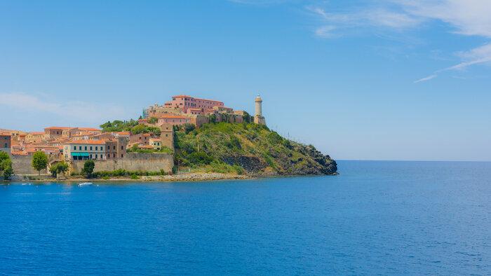 La France en vrai : Les îles de Napoléon