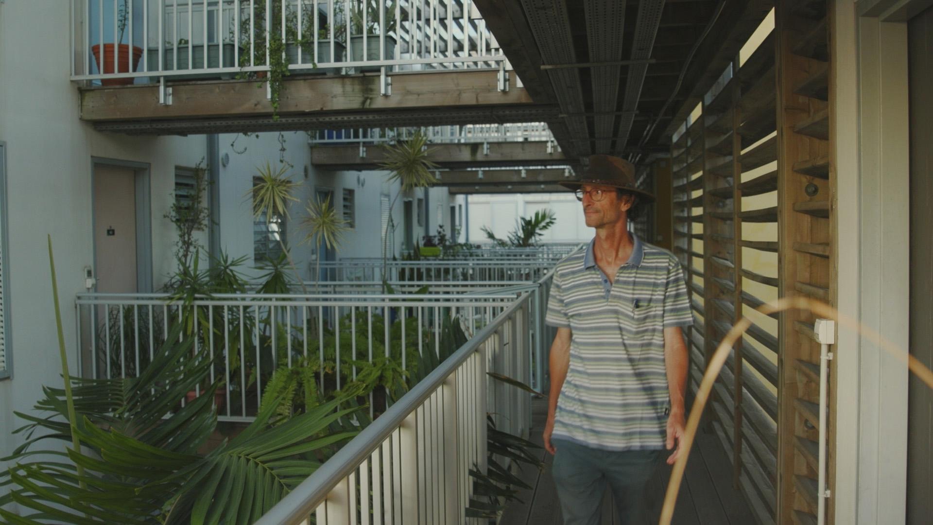 La Réunion, un habitat métissé