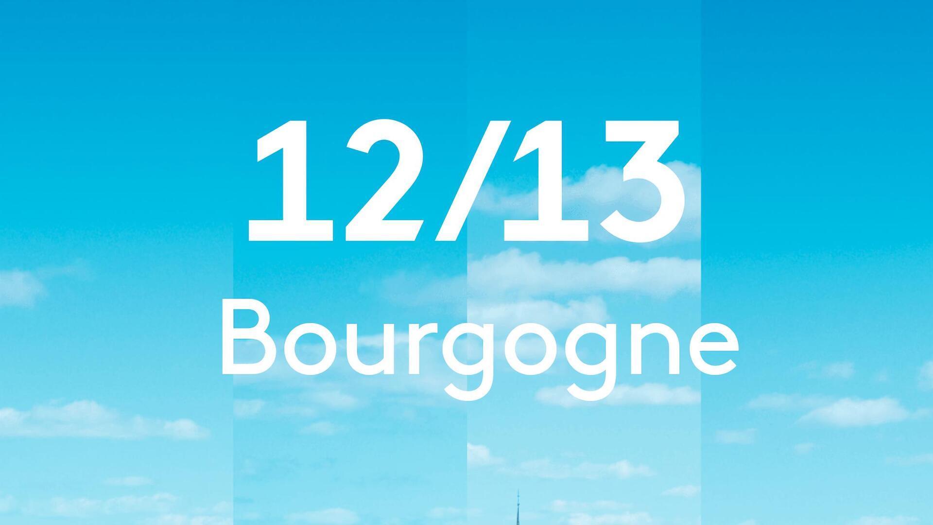 12/13 Bourgogne