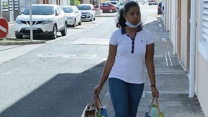 Filme l'avenir en Guadeloupe : [01] Le Moule- Préjugés