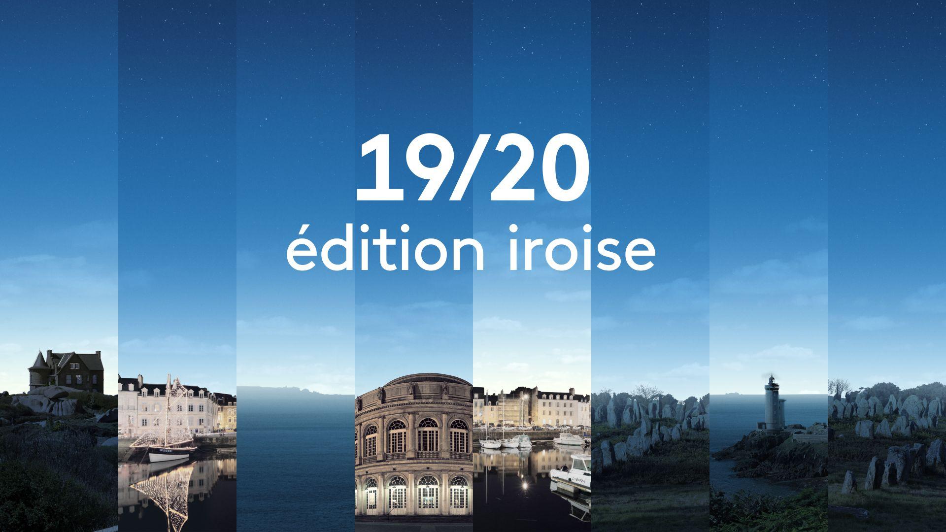 JT Local 19-20 - Iroise