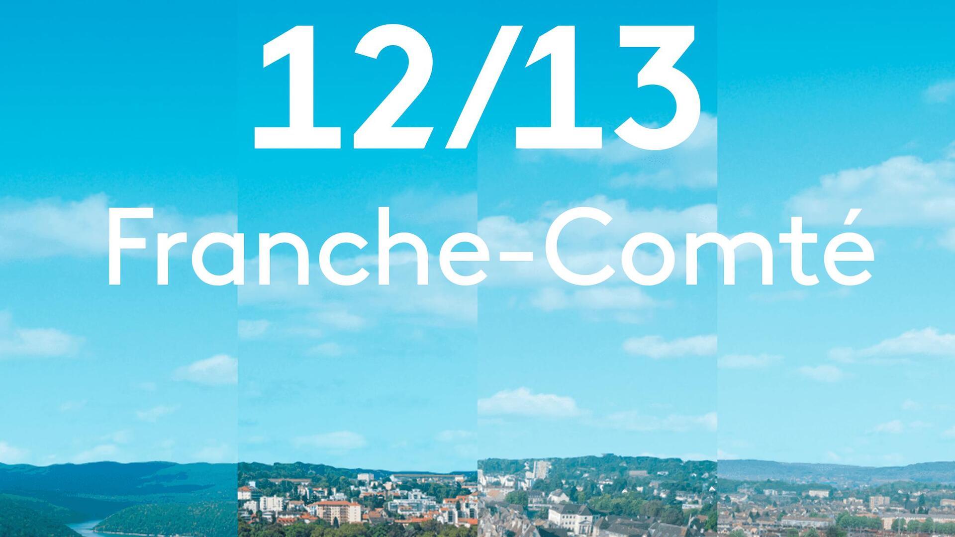 12/13 Franche-Comté