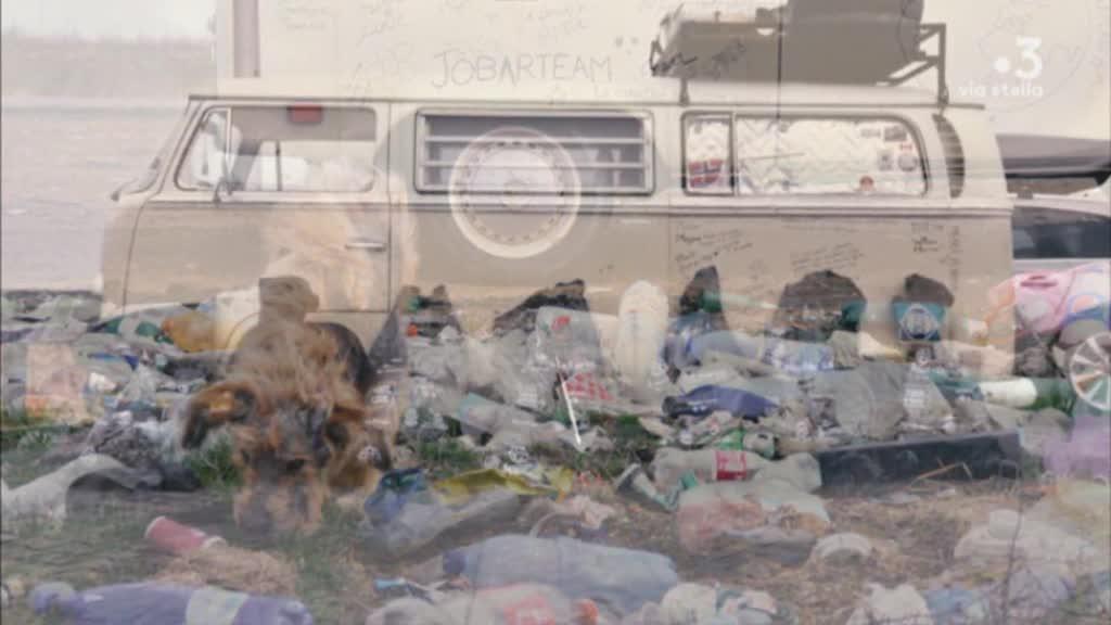 """Collection Documentaire Via Stella : """"Le Grand saphir, une révolte ordinaire"""""""