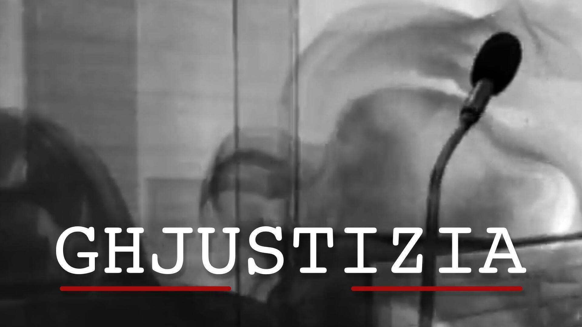Ghjustizia : D'Aleria aux derniers attentats du FLNC, justice d'exception et anti-terrorisme