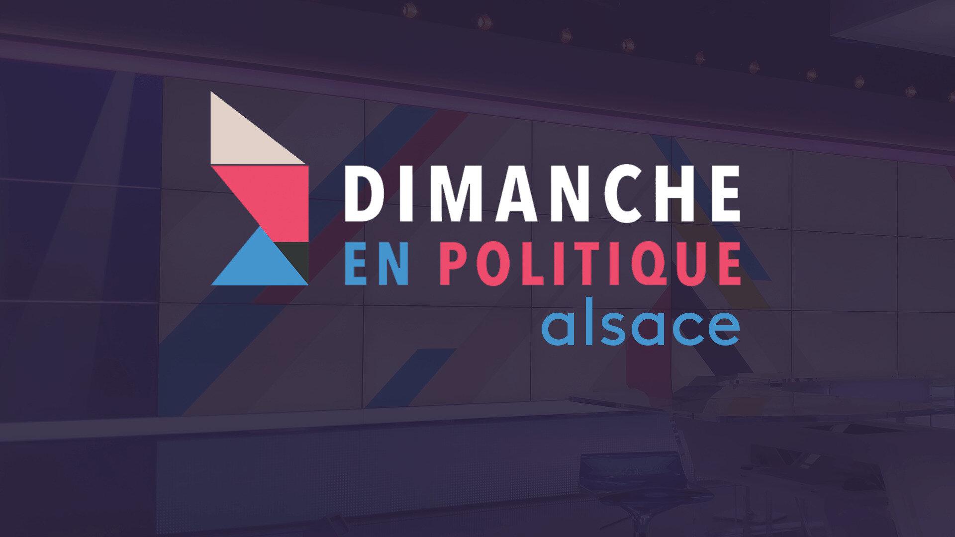Dimanche en politique - Alsace : Quel financement pour les cultes en Alsace ?