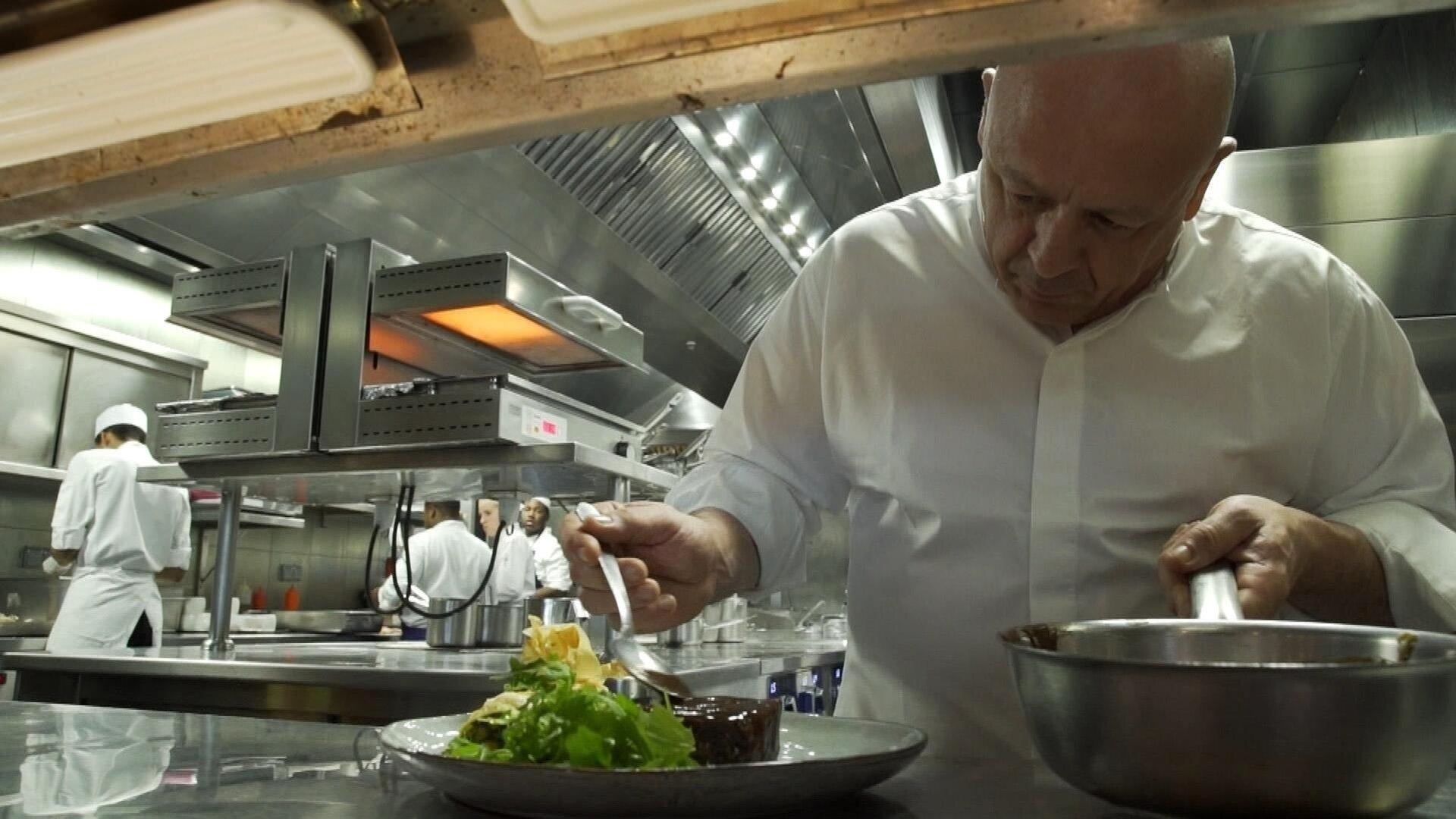 La France en vrai : Le Paris des grandes brasseries